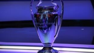 The Champions League final will be played in Lisbon on 23 August after an eight team min tournament.