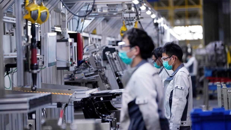 """Résultat de recherche d'images pour """"china, heal industries, coronavirus, 2020"""""""