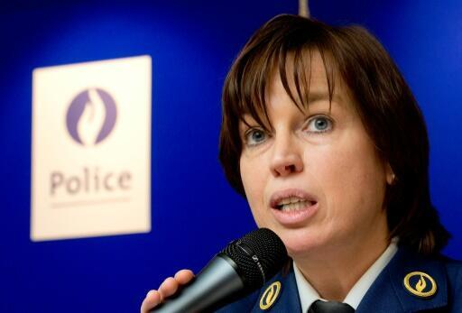 Catherine De Bolle was announced as Europol's next boss on International Women's Day