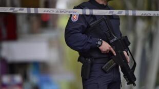 Испанской полиции удалось раскрыть и обезвредить преступную группировку, которая занималась подделкой банковских карт.