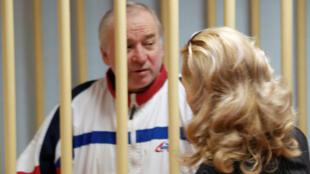 Как выяснила FT, Сергей Скрипаль продолжал работать на западные спецслужбы и после отъезда из России