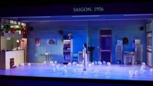 « Saigon », la dernière création de Caroline Guiela Nguyen.