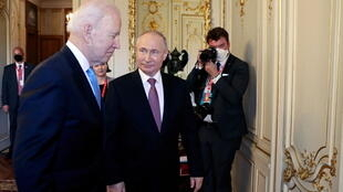 美俄领导人资料图片