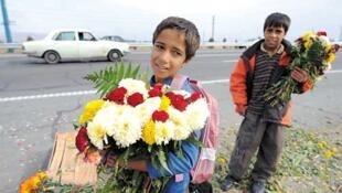 کودکان افغان محروم از حمایت های جدی قانونی