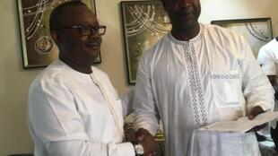 Governo de Bissau promete resposta ao juiz que mandou deter ministro dos transportes