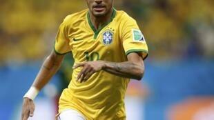 Neymar é destaque na imprensa francesa desta terça-feira, 24