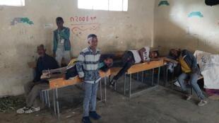 mekelle réfugiés éthiopie
