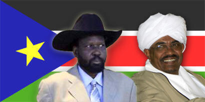 Dossier: Independence for South Sudan