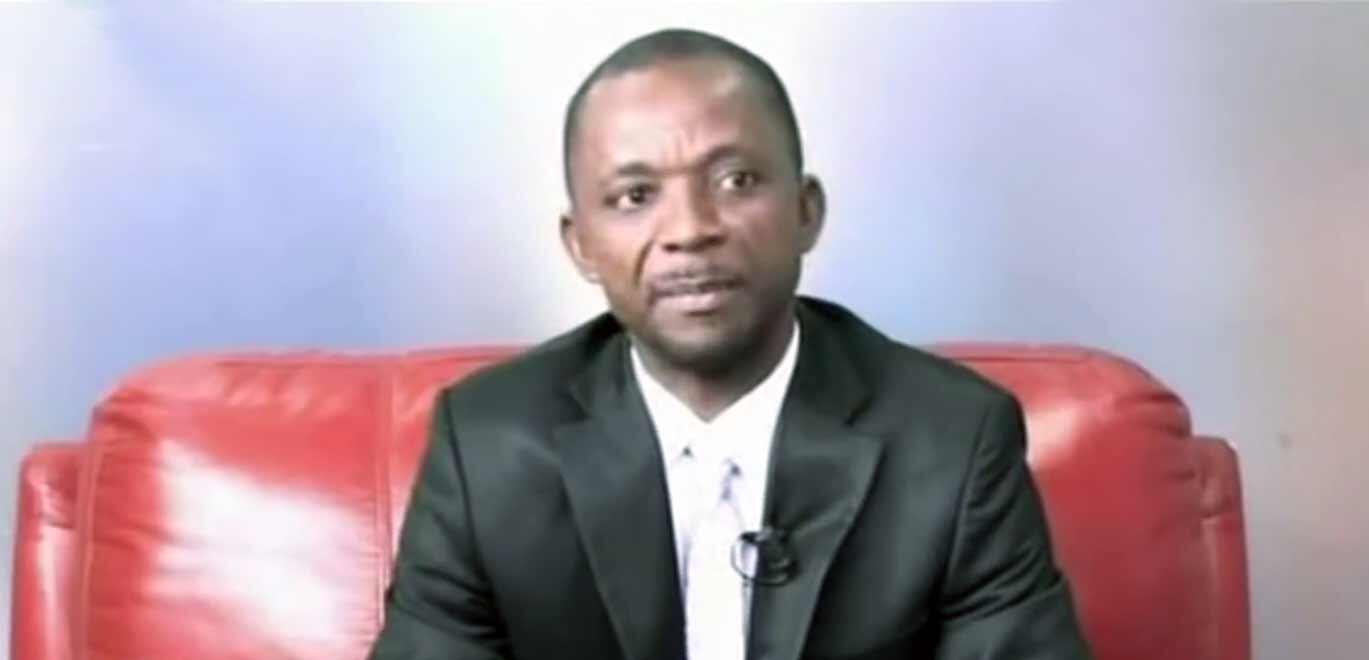 Denis Nkwebo (SNJC): «C'est une punition contre la presse» au Cameroun.