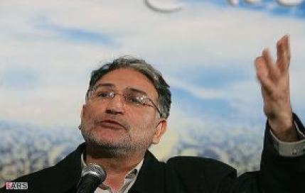 محمد نوری زاد، روزنامه نگار و مستند ساز منتقد نظام اسلامی