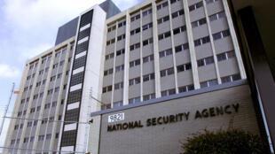 As autoridades americanas investigam um possível tiroteio na entrada da Agência de Segurança Nacional (NSA).