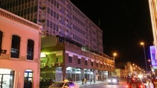 Edifício do Banco de Cabo Verde