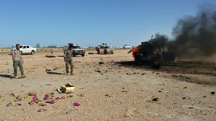 Mji wa Benghazi unaendelea kukumbwa na mashambulizi ya kigaidi.