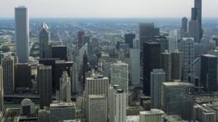 C'est à Chicago que la vocation de Barack Obama pour la vie publique est née.