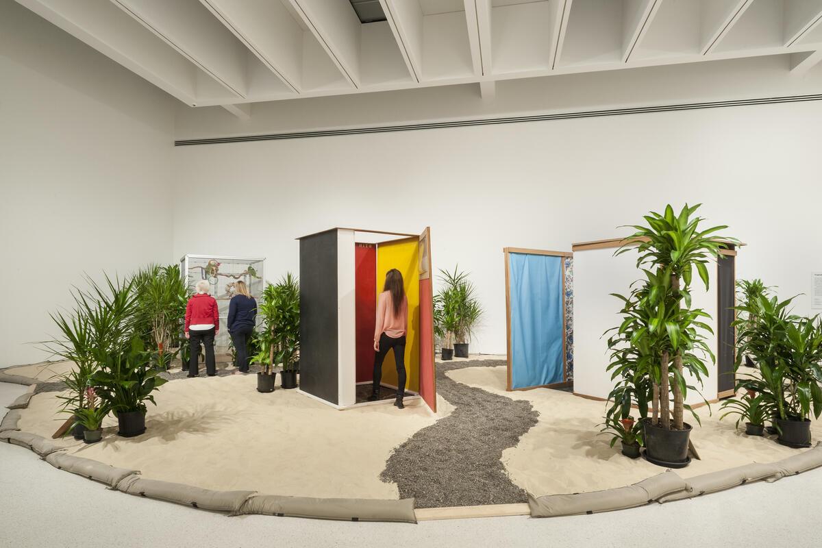 Hélio Oiticica ganha retrospectiva no Whitney Museum