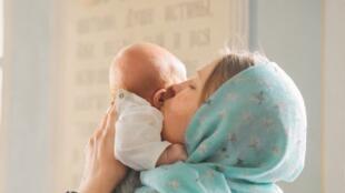 Наталья Нечаева, автора петиции президенту РФ о бедственном положении матерей-одиночек