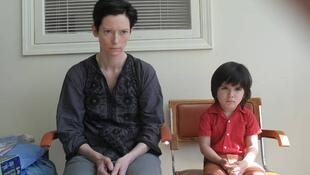 """""""We need to talk about Kevin"""" de Lynne Ramsay (2011)"""