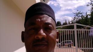 Dakta Jafar Lawal Dabai Malami a Kwalejin fasaha ta Kaduna kuma Dalibi a Jami'ar Uganda a Kampala