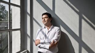 « Le Capital au XXIe siècle », de l'économiste Thomas Piketty et du réalisateur néo-zélandais Justin Pemberton.