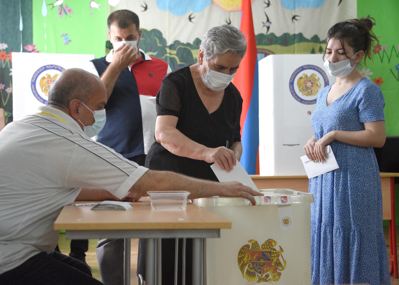 Arménia