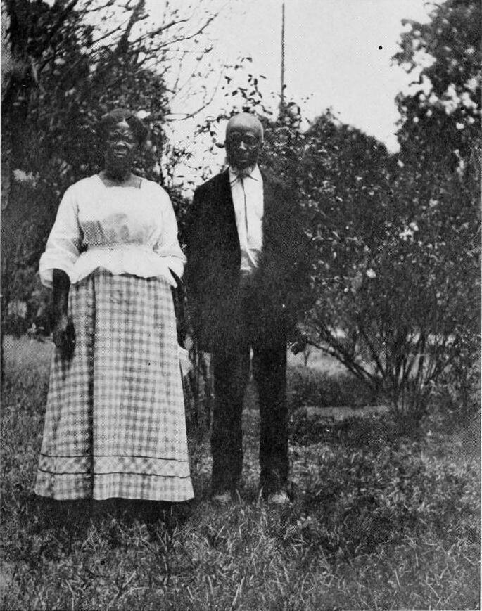 Cudjoe Kazoola Lewis and Abache were among the last group of Africans forcibly transported to the United States aboard the slave ship Clotilde.