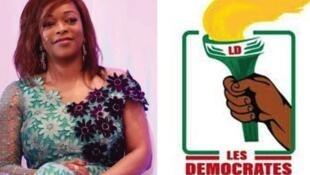 Shugabar jam'iyyar Democrates a Jamhuriyar Benin