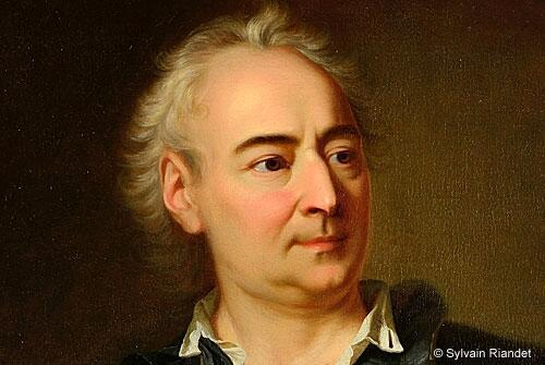 法国启蒙哲人狄德罗