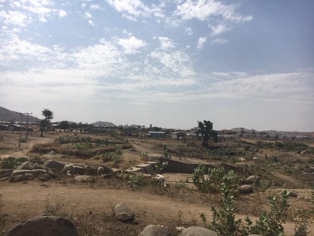 Ethiopie, ici dans le camp de réfugiés de Histats, février 2019 (image d'illustration).