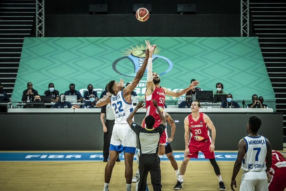 Cabo Verde - Afrobasket - Basquetebol - Desporto - RDC - Basket-Ball - Cabo-Verdianos - Basket-Ball - Cap-Vert - Ruanda