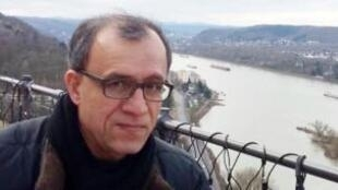 حبیب حسینیفرد، کارشناس مسائل بینالملل ساکن آلمان