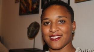 Isabelle Zongo, la fondatrice de la plateforme «Original Foundation»