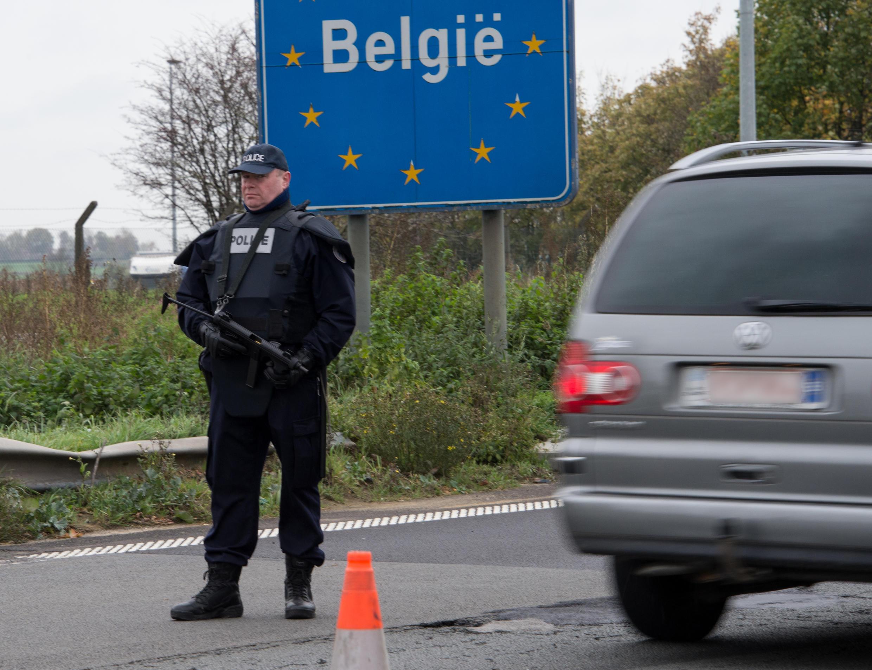 La investigación sobre los atentados de este viernes 13 de noviembre en París ha llevado a Bélgica.