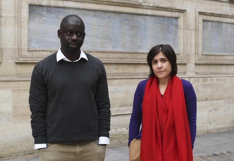 L'historienne de l'art Bénédicte Savoy et l'universitaire Felwine Sarr ont été nomé par Emmanuel Macron pour plancher sur la restitution des oeuvres africaines spoliées par la France.