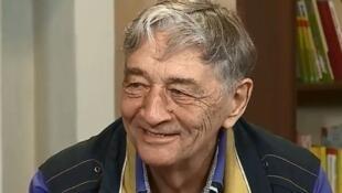 Эдуард Успенский (июнь 2016)