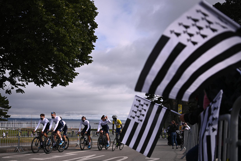 Brest - tour de france