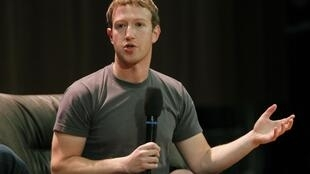 """Mark Zuckerberg, criador do Facebook, disse que """"o maior orgulho"""" da sua vida é ajudar as pessoas a se conectarem."""
