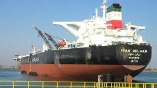 امنیت نفتکشهای ایرانی به هنگام عبور از آبهای آزاد توسط نیروهای مسلح جمهوری اسلامی تأمین میشود.