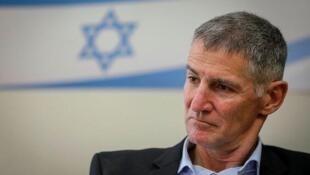 یائیر گولان، معاون پیشین ستاد کل ارتش و نمایندۀ کنونی پارلمان اسرائیل