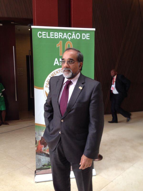 Jorge Borges, Ministro das Relações Exteriores de Cabo Verde
