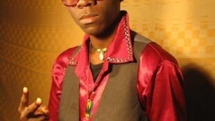 Msanii wa Burundi Kebby Boy