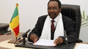 Les membres de la «Commission dialogue et réconciliation» sont désignés par le président malien Dioncounda Traoré.