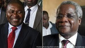 Presidente moçambicano e líder da oposição tiveram conversa telefónica