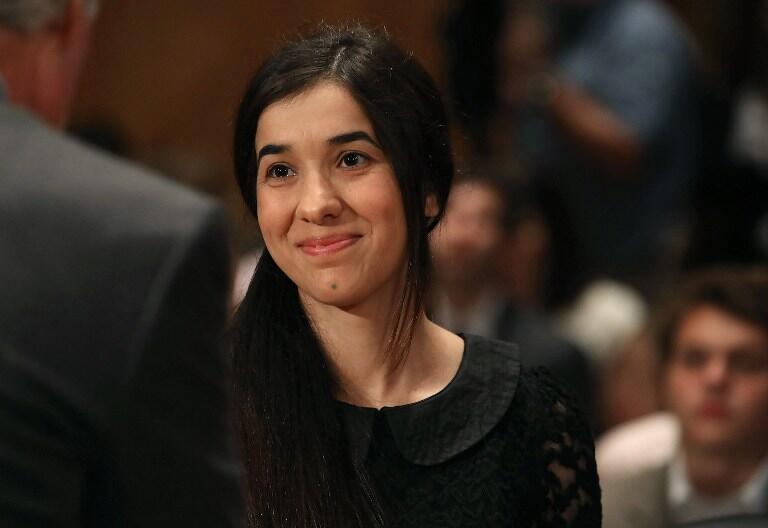 Надия Мурад