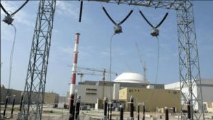 IRAN / nucléaire