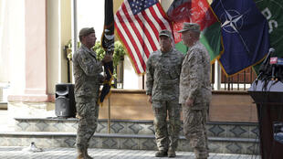 USA - armée - Afghanistan