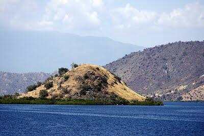 Đảo Sumbawa.