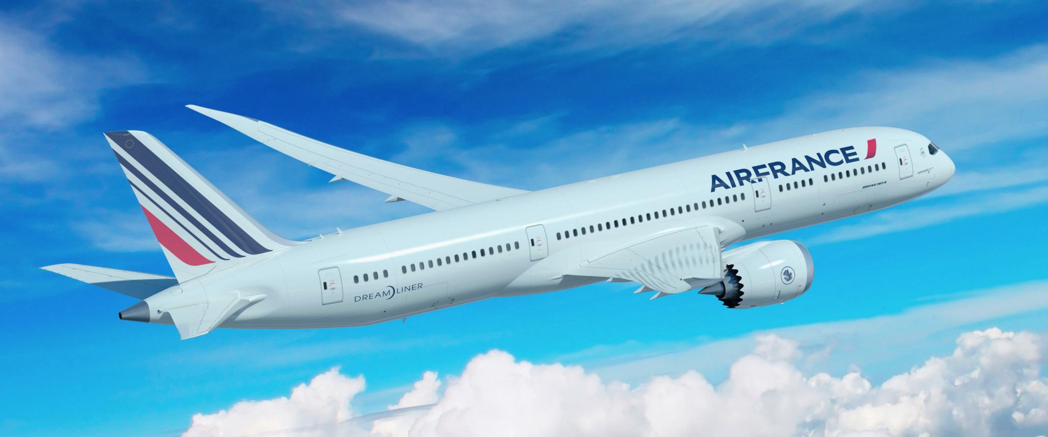 Os passageiros da Air France foram os mais espionados pelos Estados Unidos e Reino Unido