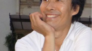 Ông Hàn Đông Phương, nhà hoạt động công đoàn độc lập (wikipedia.org)