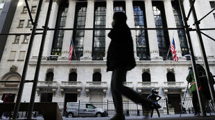 The head of the New York Stock Exchange warned the trading house could relocate if state officials tax stock trades