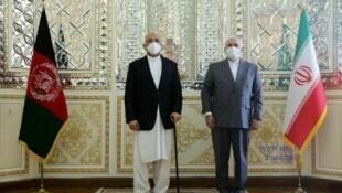 iran/ afganistan